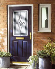 DIY Composite & uPVC Doors