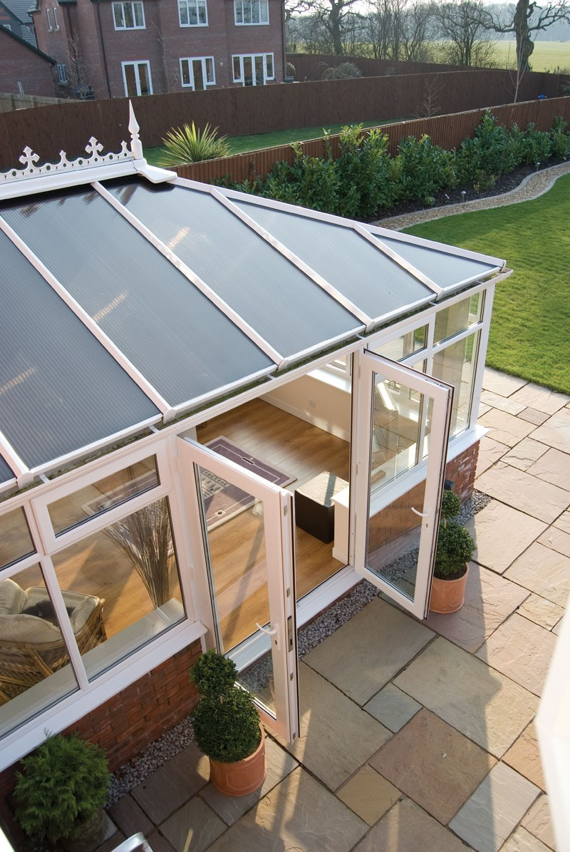 Diy Edwardian Conservatories Amp Self Build Conservatory